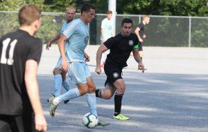 US Open Cup Ryan Pereus vs West Chester